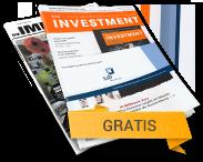 DAS INVESTMENT - aktuelle Ausgabe gratis