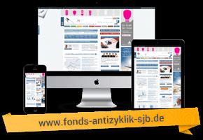 www.fonds-antizyklik.sjb.de - FondsDienstleistung der SJB.
