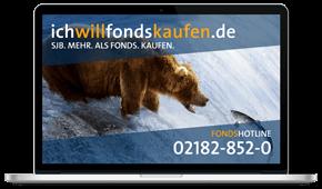ichwillfondskaufen.de - FondsHotline: 02182-852-0