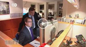 SJB Gerd Bennewirtz Cyber Mobbing Deutsche Welle 13.02.2012